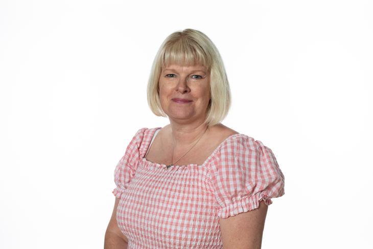 Mrs Greet- Year 5 Teacher