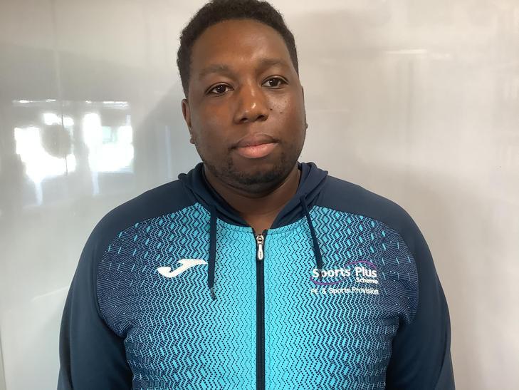 Mr Benjamin~ PE Coach
