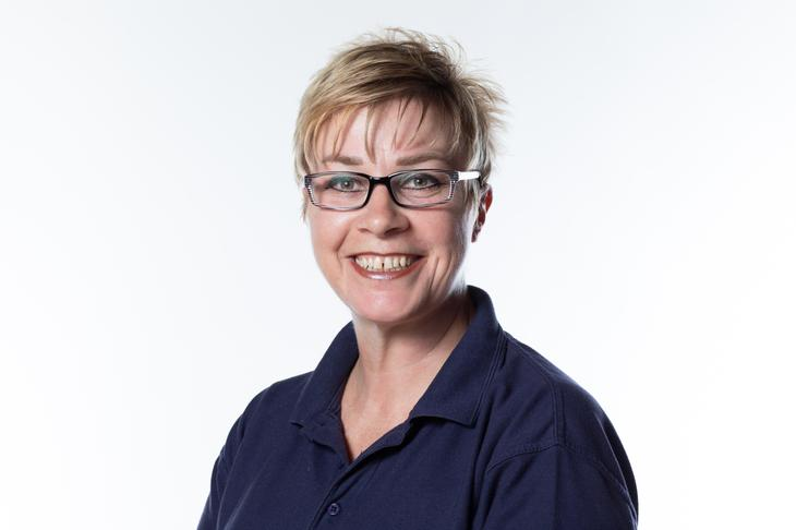 Mrs Boden Cook