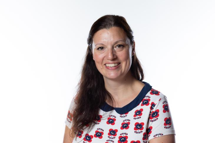 Ms Palmer Assistant Headteacher