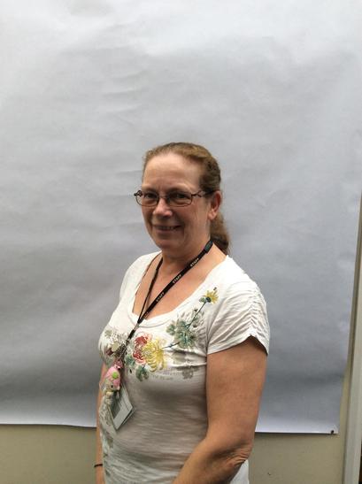 Mrs Tylor- Nursery Teaching Assistant