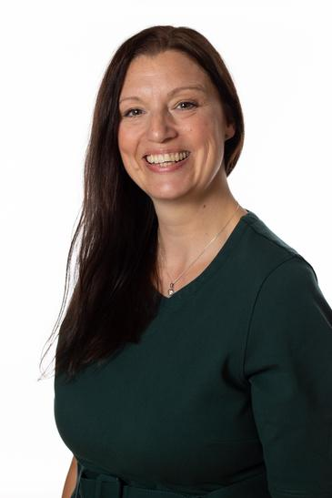 Mrs Palmer- Y3 Teacher