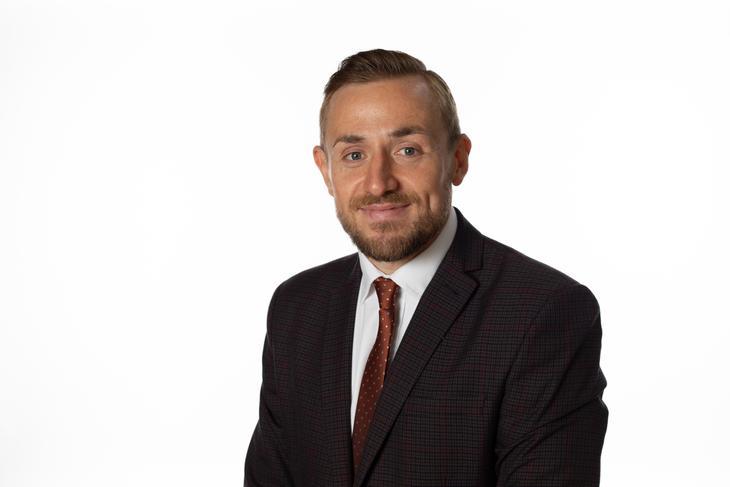 Mr Peter Booth- Head Teacher