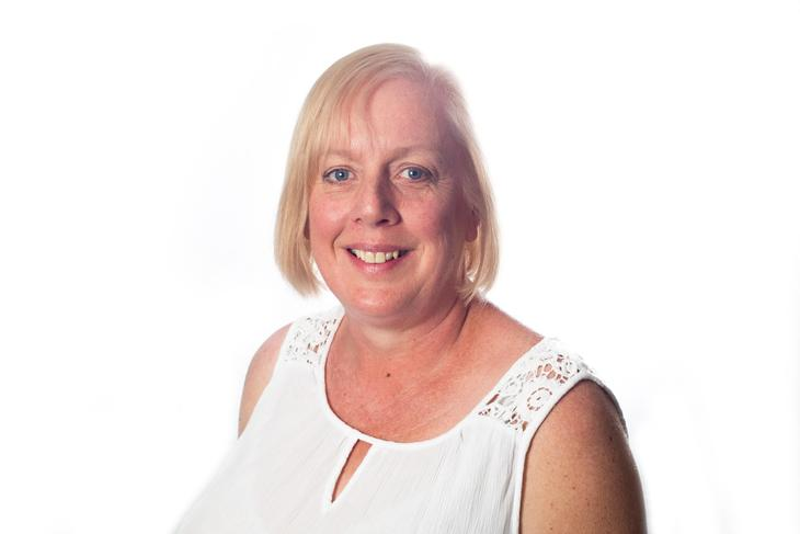 Mrs Siviter- Early Years Teaching Assistant