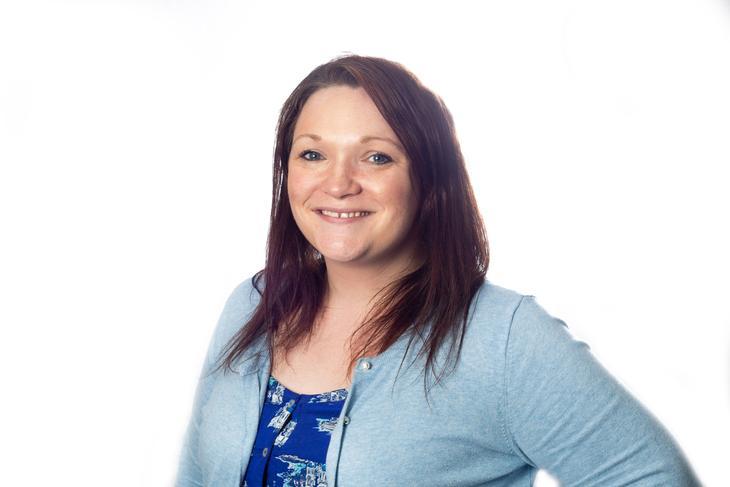 Mrs Kirsty Fellows- Assistant Head Teacher