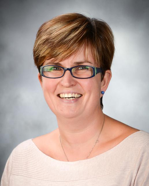 Tracy Gill, Deputy Safeguarding Lead