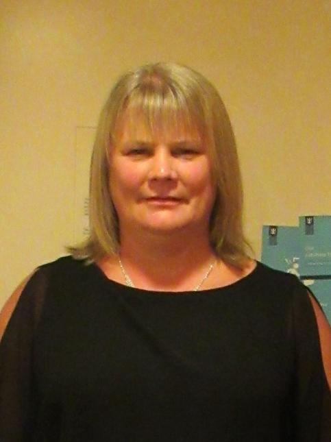 Wendy Howard, Class 1 and 2 Learning Support Assistant