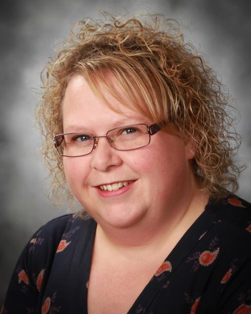 Karen Griffiths, Class 1 Teaching Assistant