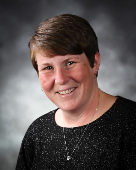 Jo Hellard, Year 2 Learning Support Assistant