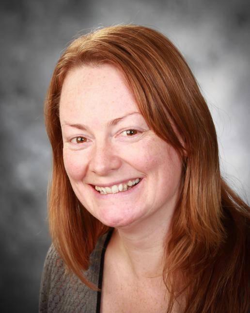 Sarah Harris, Deputy Safeguarding Lead