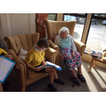 March 2018 - Y2 visits to the Rosary nursing home (12).JPG