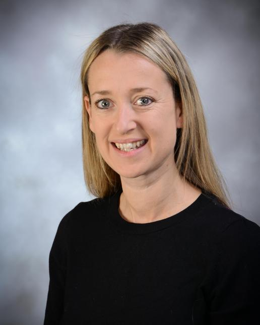 Gemma Barnett, Class 7 Teacher