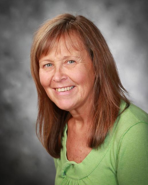 Michele Houlihan, Class 4 Teaching Assistant