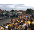 Final goodbyes to Y6