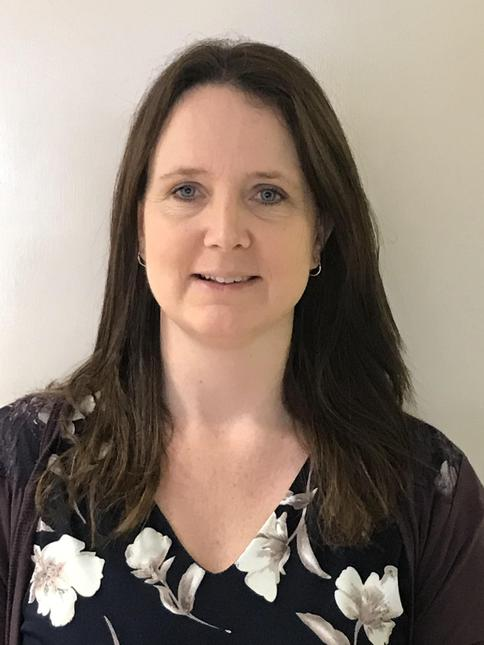 Joanne Mitchell, Class 4 Teaching Assistant