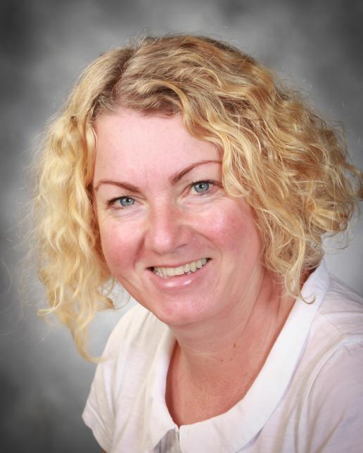 Julie Toogood, Teaching Assistant