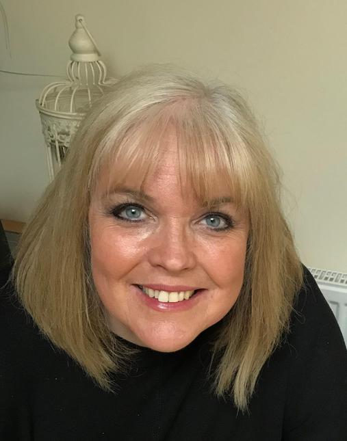 Elaine Prosser, Class 5 Teacher