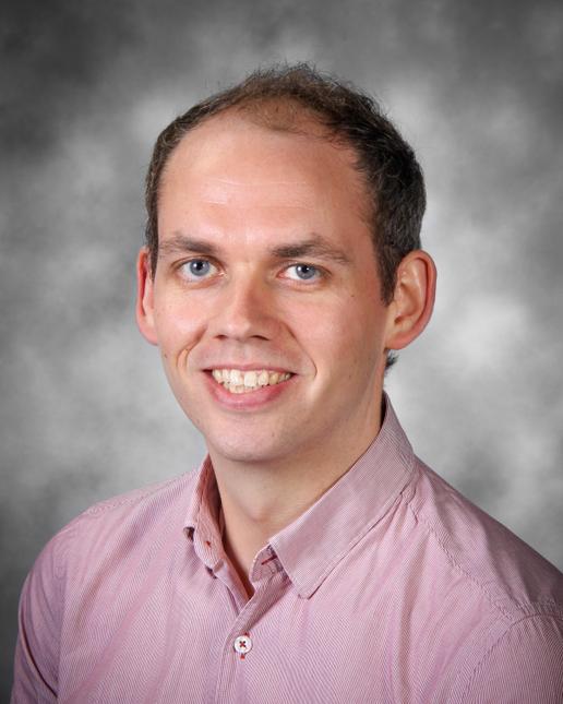 Daniel Houton, Class 11 Teacher