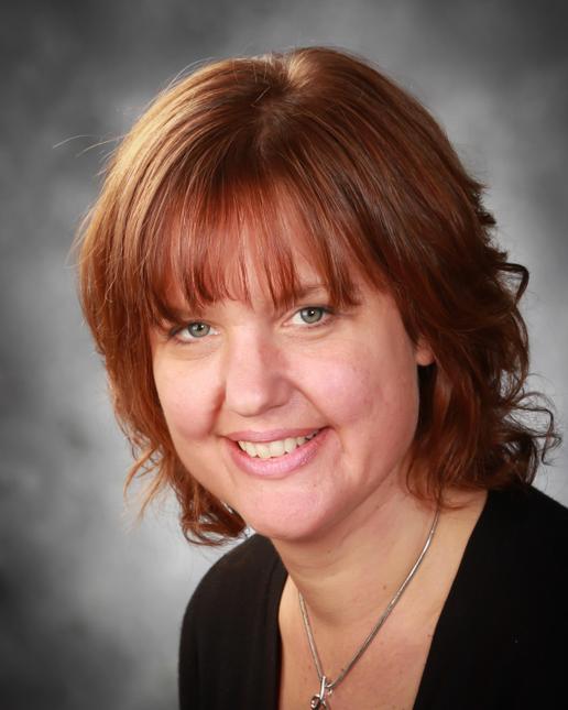Caroline Layton, Deputy Safeguarding Lead