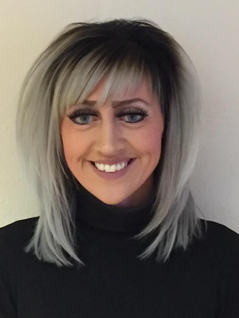 Natasha Epps, Class 10 Teaching Assistant