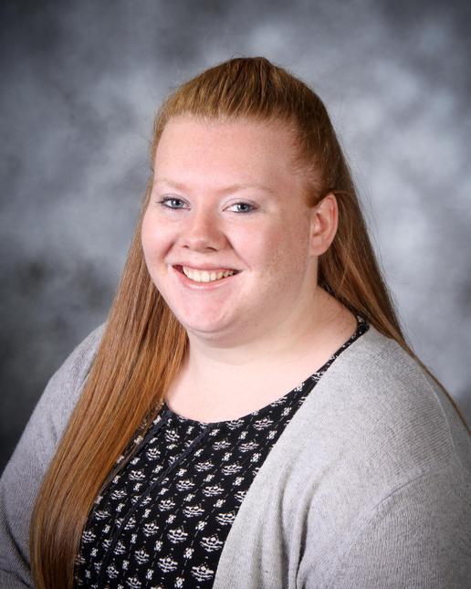 Lucy Bennett, Class 3 Teacher