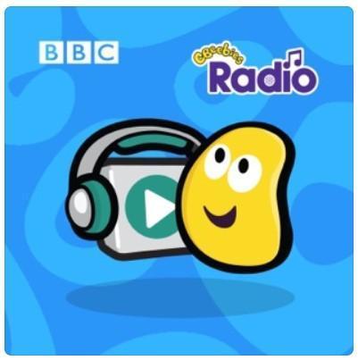 CBeebies Radio