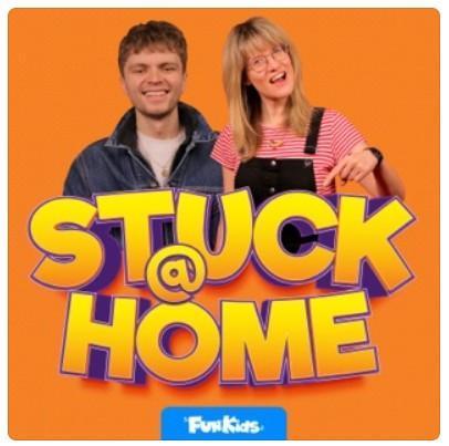 Stuck @ Home from Fun Kids