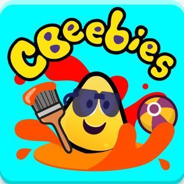 CBeebies Get Creative