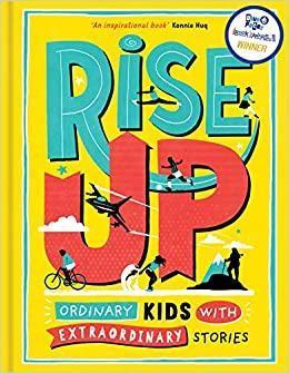 Rise Up by Amanda Li - Age 8+