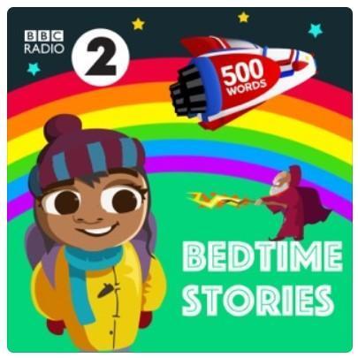 500 Words Bedtime Stories
