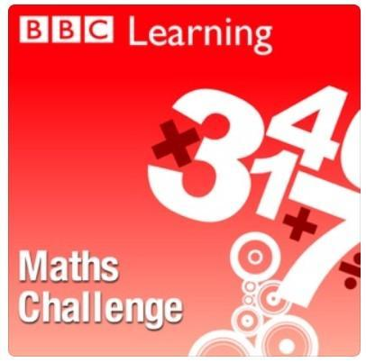 Maths Challenge - for 9-11 year olds