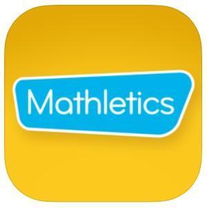 Mathletics Students
