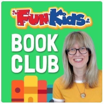 Book Club from Fun Kids