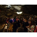 Peak cavern