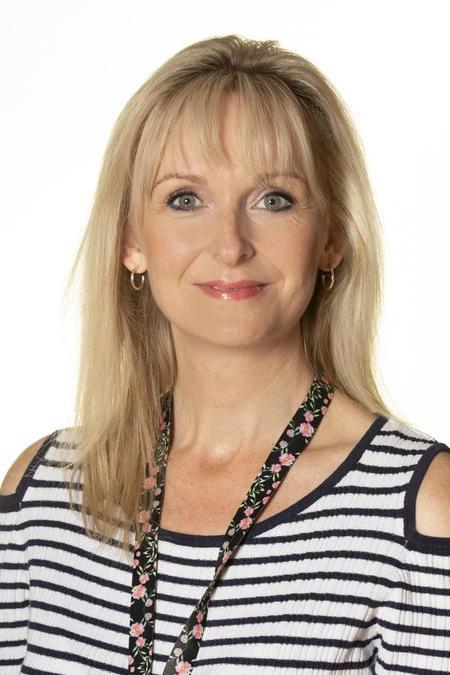 Mrs Jane Welland - Nursery Leader