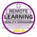 RLQS Gold Award