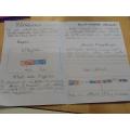 Maisie's magnet information text