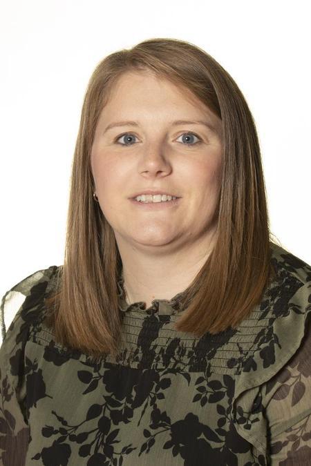 Mrs Jo Honeybourne - Year 2 Teacher