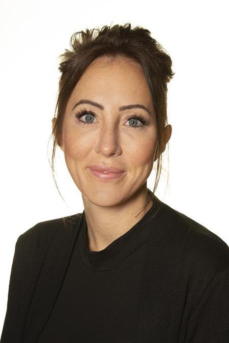 Miss Heidi King - SLT (KS1 leader) Reception Teacher & Reading Leader