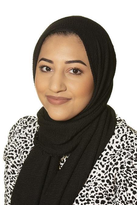 Miss Aiysha Ilyas - PSHE lead - Year 4 Teacher