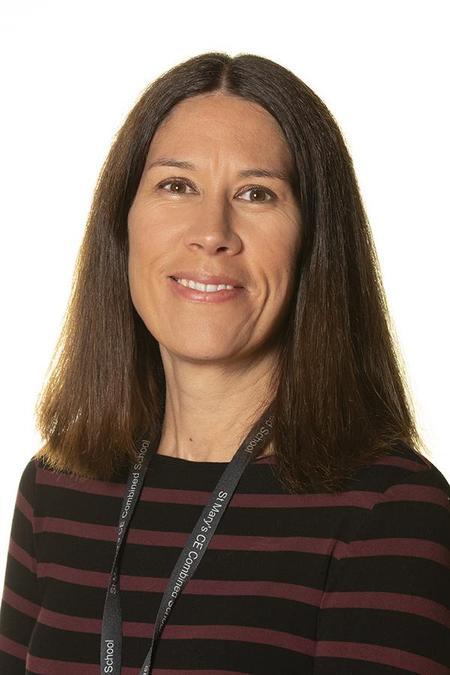 Mrs Sarah Dearman - Science & Year 4 Teacher