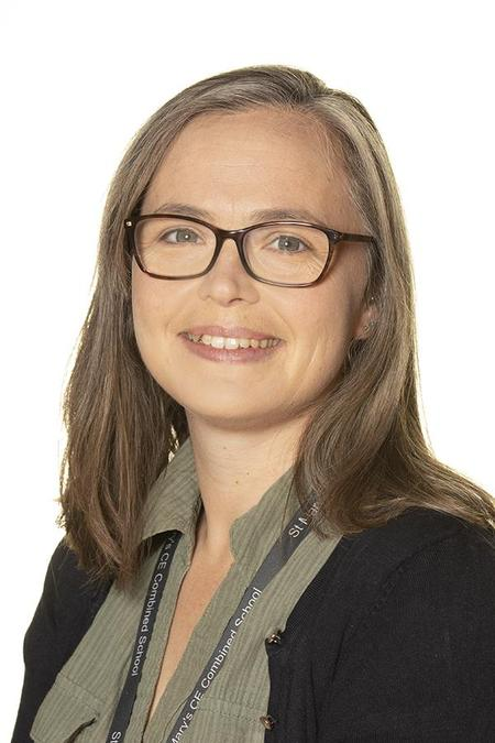 Mrs Sarah Hockley - School Administration Officer