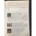 Lily's Pharaoh Research
