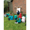 Stone Age School Trip Autumn 2019