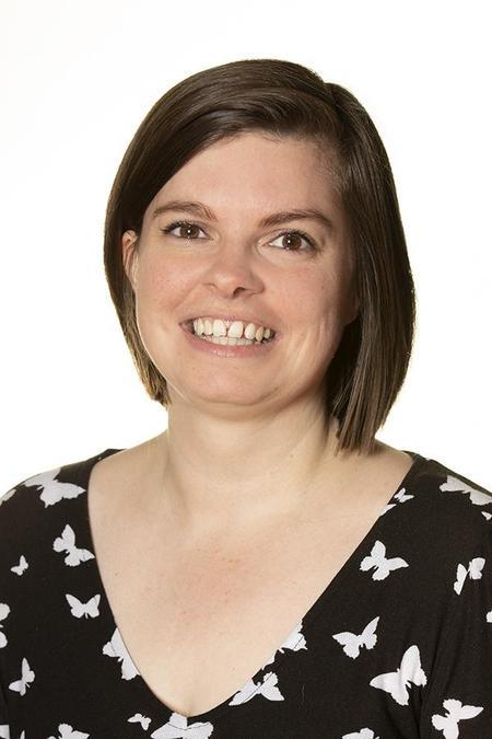 Miss Katie McGovern SLT (Yr 5/6), Yr 6 & Literacy