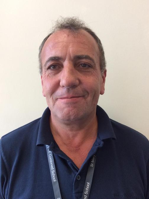 Mr Ivo De Freitas - Site Manager