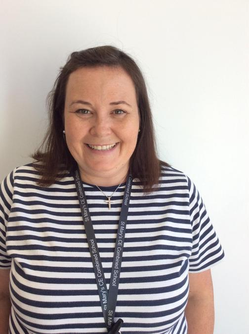 Mrs Dawn Percy - Nursery Practitioner