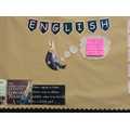 New English topic - The miraculous journey of Edward Tulane