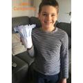 Jake's Canopic Jar