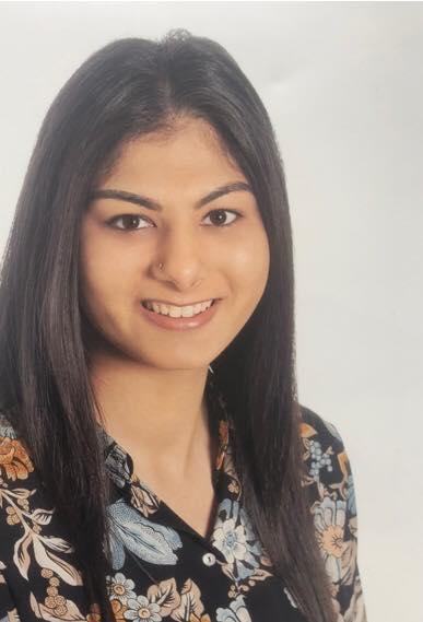 Miss Zaneeb Imtiaz - Year 3 Teacher